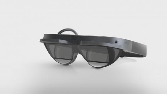 MIX станут самыми лёгкими очками виртуальной реальности1
