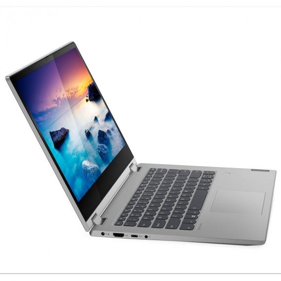 Представлены новые ноутбуки-трансформеры Lenovo2
