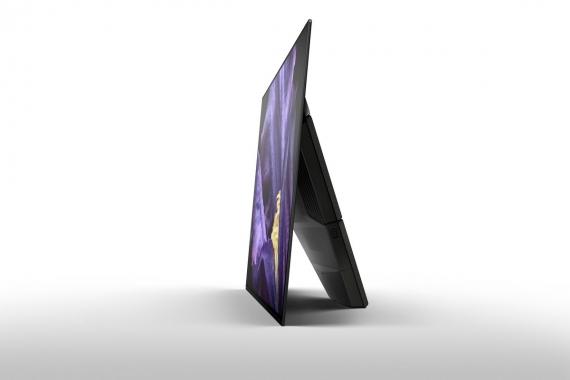 Sony открыла предзаказ на 4K-телевизоры с Android TV2