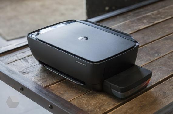 Обзор принтера HP Ink Tank Wireless 415 — беспроводной помощник1