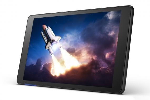 Lenovo представила 5 бюджетных планшетов на Android2