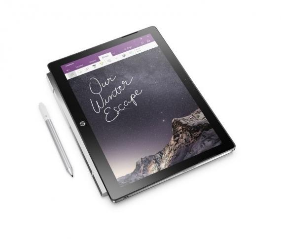HP представила ответ iPad Pro на Chrome OS3