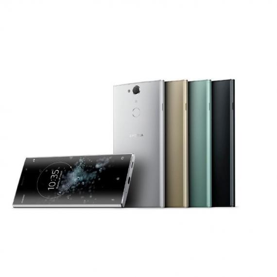 Sony подарит беспроводную гарнитуру за предзаказ Xperia XA2 Plus1