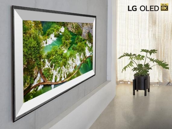 LG представила модельный ряд телевизоров 2020 года2
