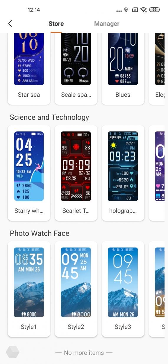 Обзор Xiaomi Mi Band 5: неужели снова топ?5