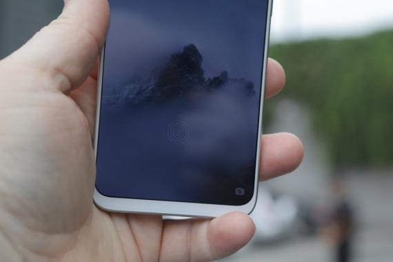 Meizu 16th и Meizu 16th Plus — сканер отпечатков в экране и Snapdragon 8454