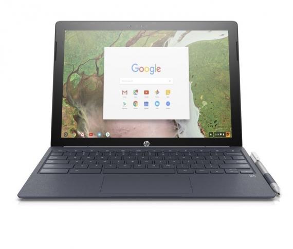 HP представила ответ iPad Pro на Chrome OS2