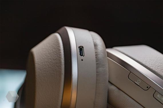 Наушники с шумоподавлением Sony MDR-1000X и WH-1000XM2 — какие лучше?6
