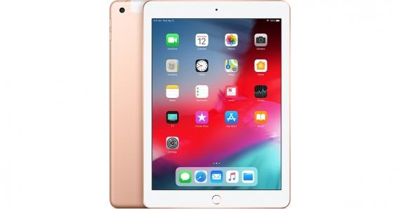 Чем отличается iPad Air (2019) от iPad (2018)1