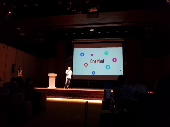 Пресс-завтрак с Meizu: смартфон с NFC, Flyme 7 и Android One7