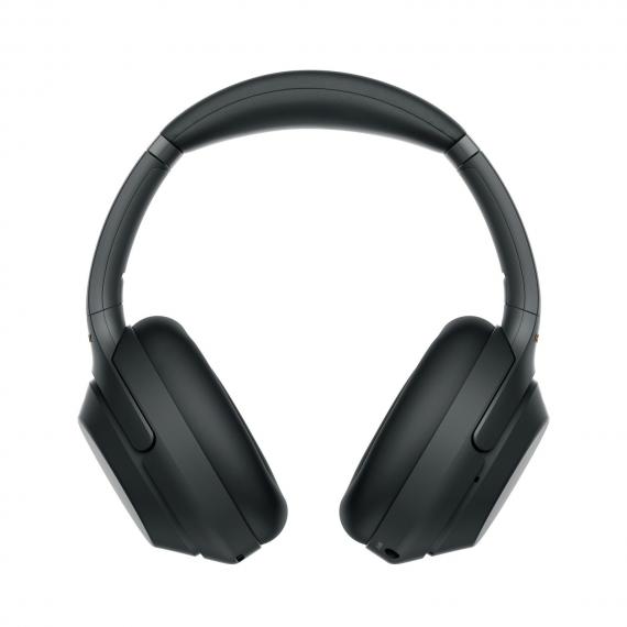 Sony WH-1000XM3 — лучше звук, лучше эргономика1