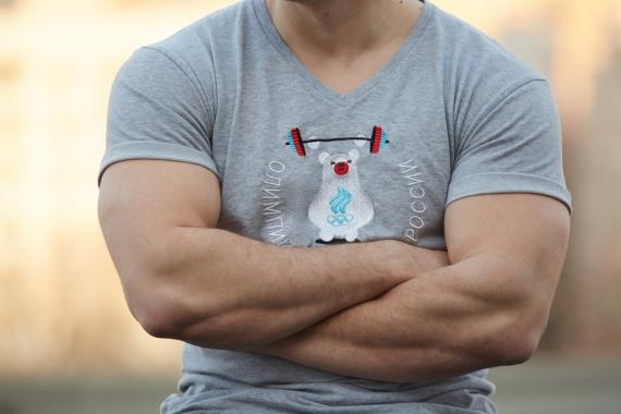 Кот шапка-ушанка и медведь-неваляшка. Студия Лебедева представила талисманы «Команды России»5