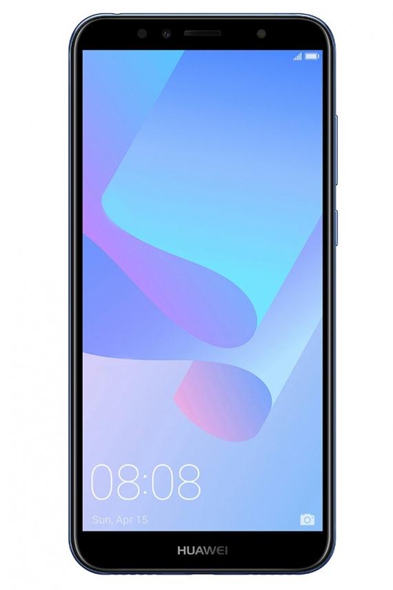 Старт продаж Huawei Y6 Prime 2018 в России3