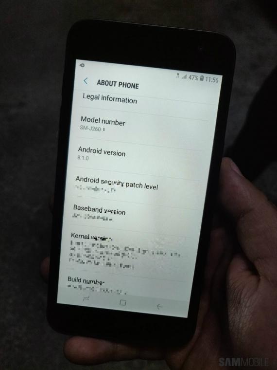 Смартфон Samsung на Android Go не получит «чистый» Android5