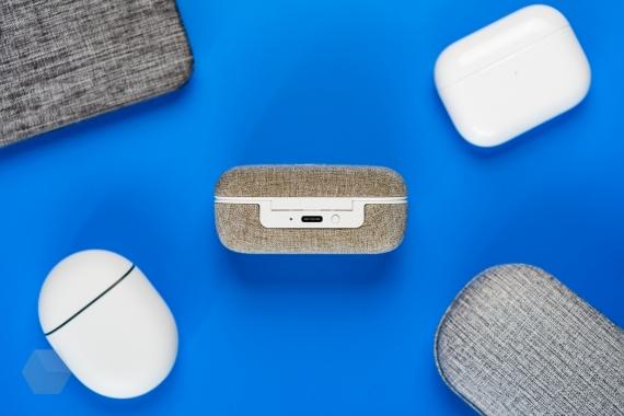 Обзор Sennheiser Momentum True Wireless 2 с активным ANC: немецкое качество во всём!2