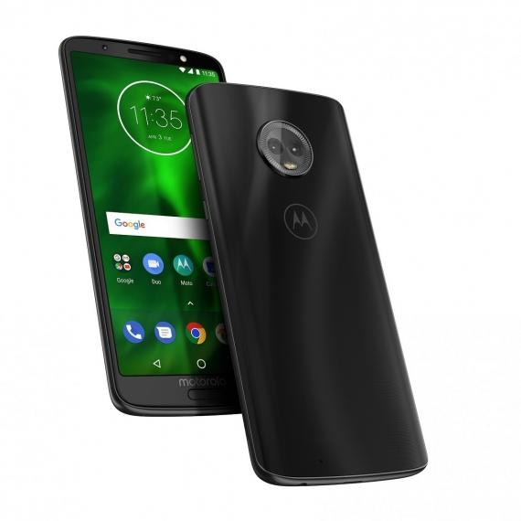 Motorola обновила линейки Moto G и Moto E1
