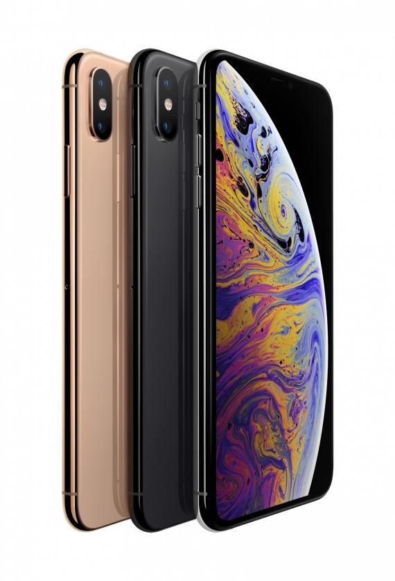 iPhone XS и XS Max —больше, мощнее, лучше2