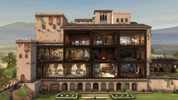 Ubisoft анонсировала новую игру в серии Assassin's Creed для iOS и Android0