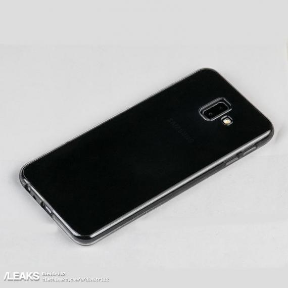 J6+ и J4+ получат уникальную фишку для вcего модельного ряда Galaxy2