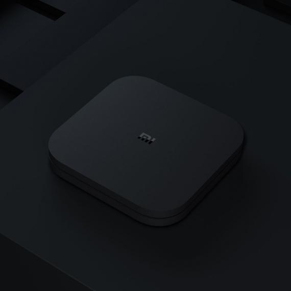 Xiaomi представила обновлённую ТВ-приставку Mi Box S2