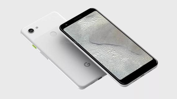 Новые подробности о Google Pixel 3 Lite и 3 Lite XL3