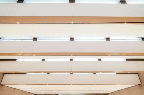 Piazza Liberty — самый красивый Apple Store6
