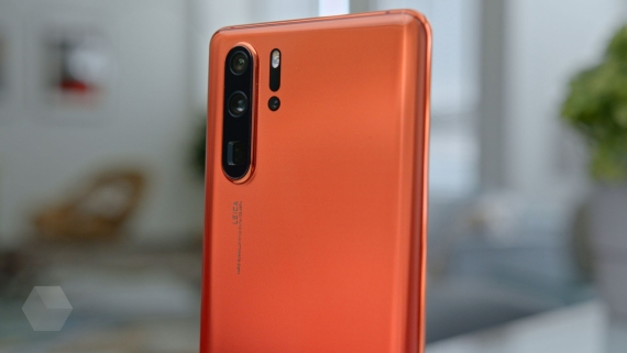 Видеообзор и розыгрыш Huawei P30 Pro14