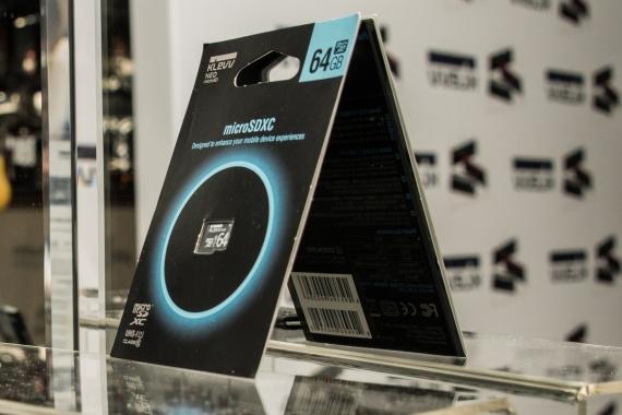 Производитель модулей памяти KLEVV выходит на российский рынок1