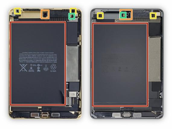 iFixit оценила ремонтопригодность iPad mini (2019) в 2 балла из 101