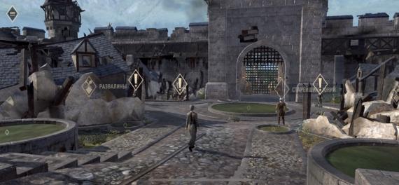 Почему вам не стоит играть в The Elder Scrolls: Blades?10