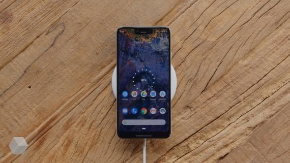 Полный обзор Google Pixel 3 XL до анонса0