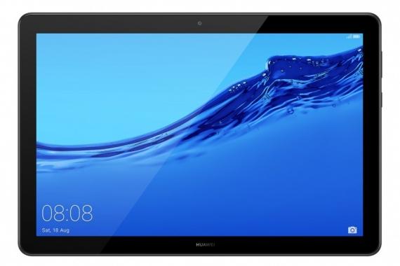 Huawei представила MediaPad T5 в России1