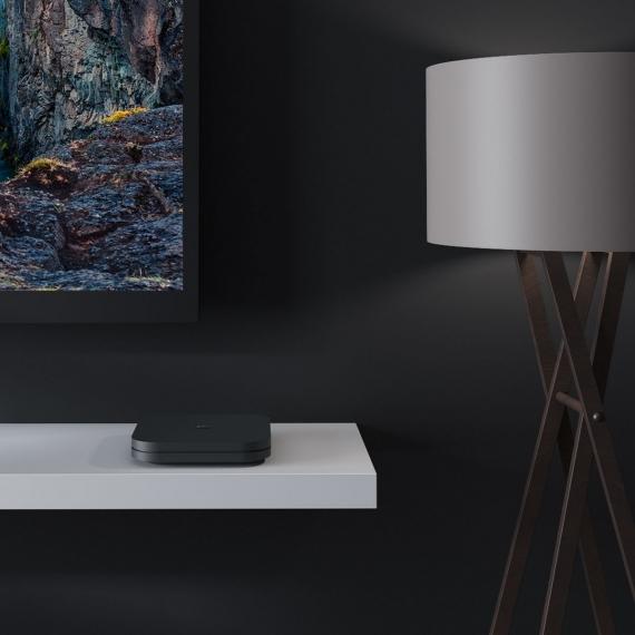 Xiaomi представила обновлённую ТВ-приставку Mi Box S1