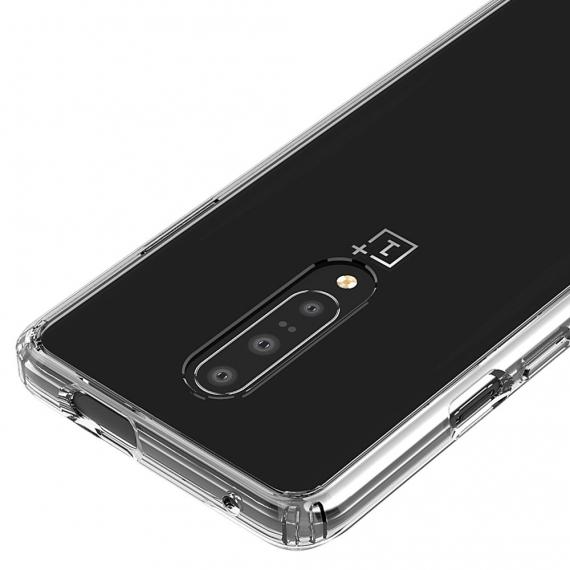 Рендеры OnePlus 7 со всех сторон от производителя чехлов1