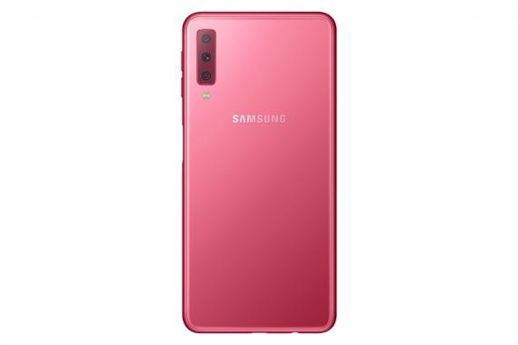 Samsung Galaxy A7: первый с тремя камерами6