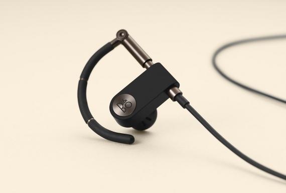 Bang & Olufsen представила беспроводные вкладыши Earset3