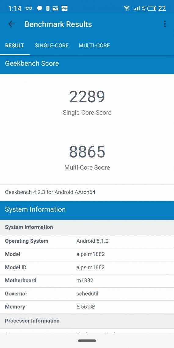 Meizu 16th и Meizu 16th Plus — сканер отпечатков в экране и Snapdragon 8452