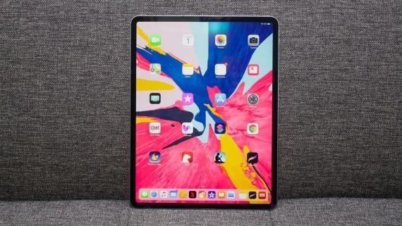 Что говорят журналисты об iPad Pro (2018)6