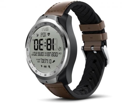 Mobvoi анонсировала умные часы Ticwatch Pro с двумя дисплеями2