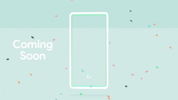 Новые Google Pixel выйдут в ещё одном цветовом варианте1
