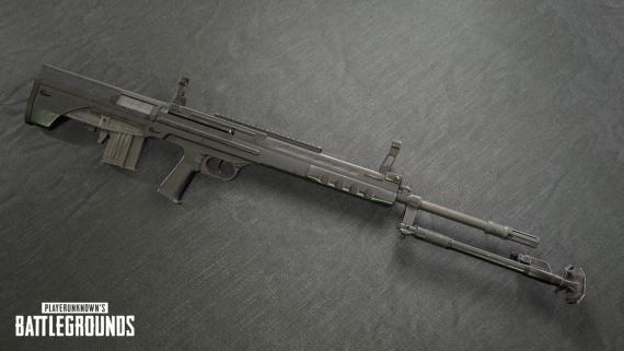 В PUBG появился новый транспорт и оружие1