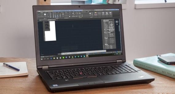 Серия Lenovo Thinkpad пополнилась двумя мощными ноутбуками3