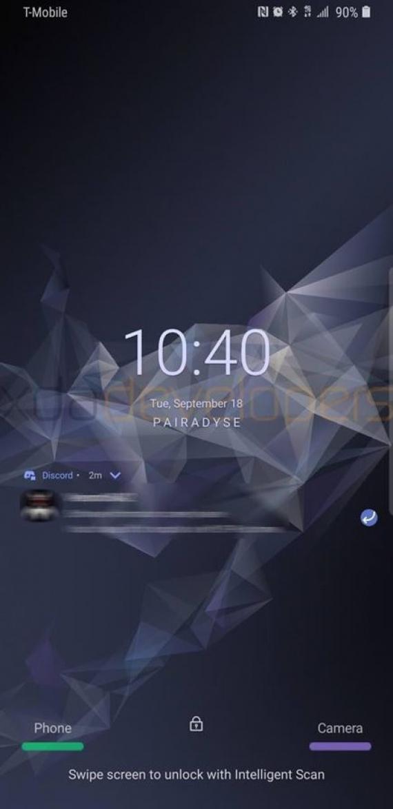 Что нового в Samsung Experience 10 на Android Pie?1