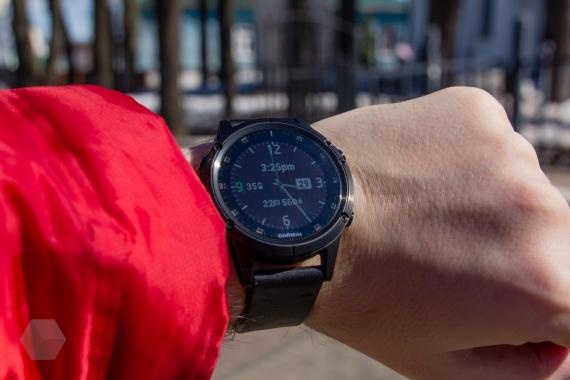 Обзор Garmin Fenix 5 Plus. Почему это лучшие часы для спортсменов?6