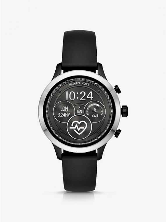 Michael Kors Access Runway: смарт-часы для спорта от модного дизайнера1