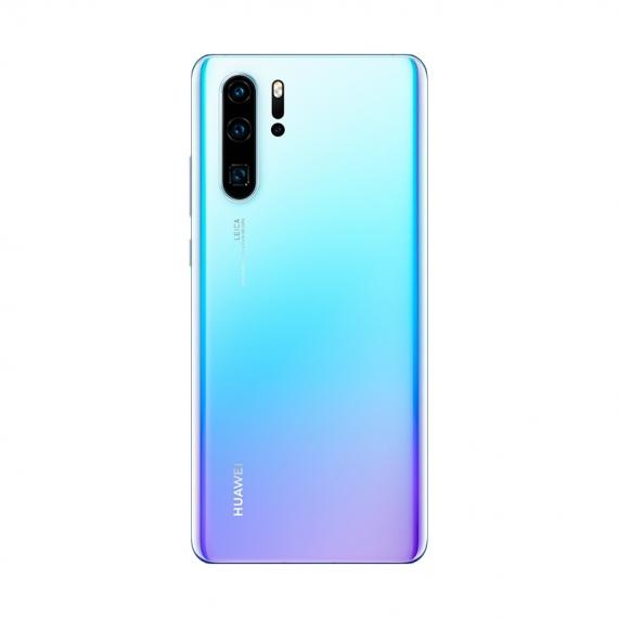 Huawei объявила о старте продаж линейки P305