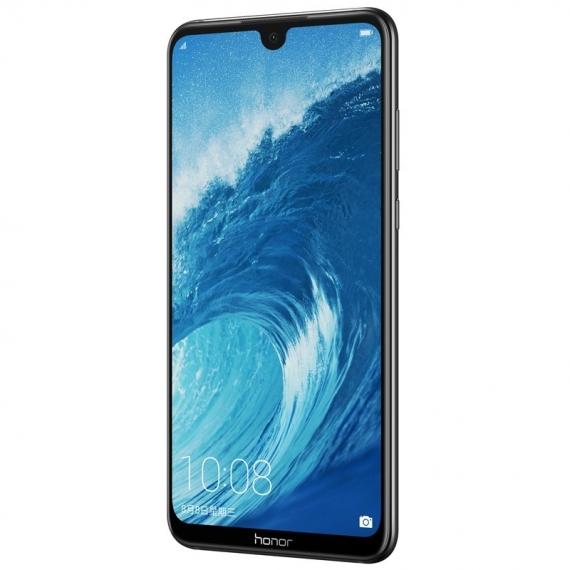 Honor 8X и 8X Max: гигантские экраны в среднебюджетных смартфонах6