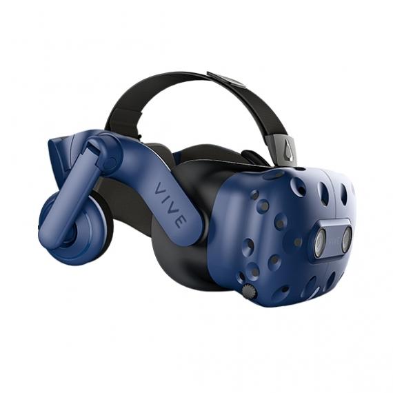 HTC представила в России VR-комплект Vive Pro Startet Kit2