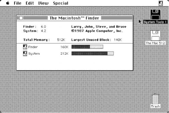 История развития и стандартные обои со всех версий macOS3