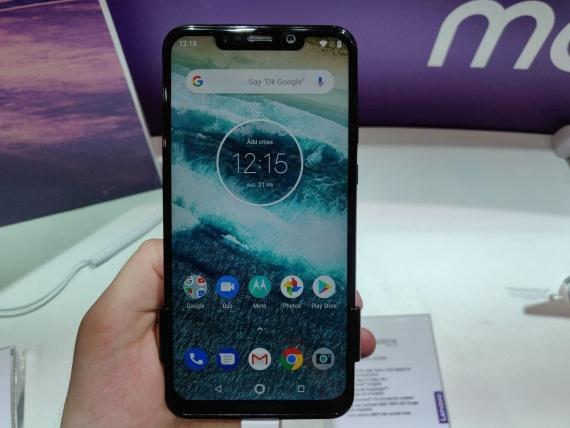 Motorola One и One Power—первые смартфоны бренда на Android One4